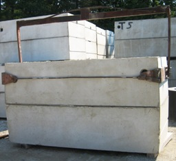 Commercial Tanks & Distribution Boxes